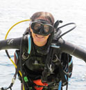 marine conservation instructor